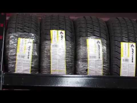 JK TYRE REVIEW (SHOULD I BUY THEM?)