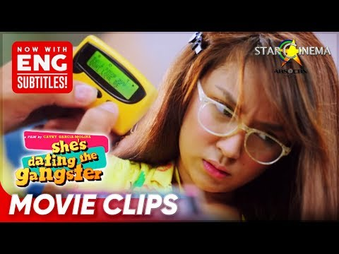 Sino Ang Nagme-message Kay Athena?! | #StarCinema25