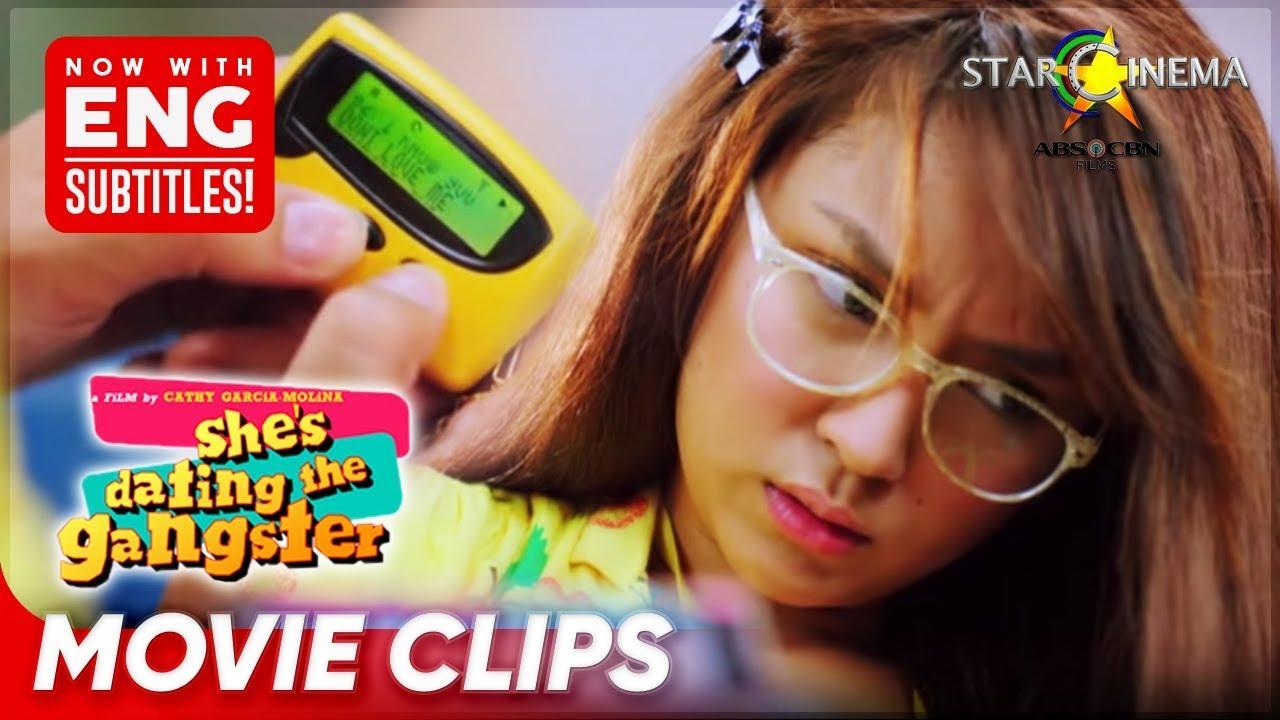 Download Sino ang nagme-message kay Athena?! | 'Shes's Dating The Gangster'