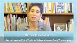 When to Start Potty Training Your Child | Best Age for Boys and Girls to Start Toilet Training