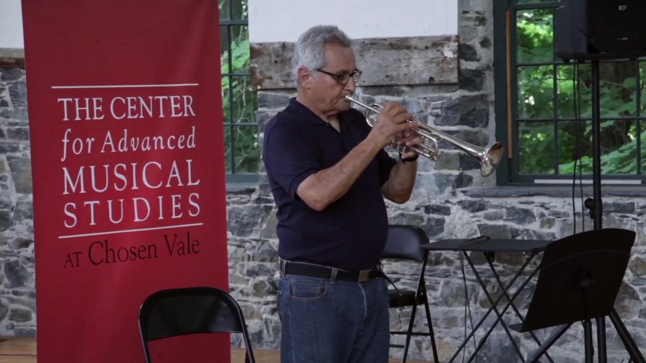 Thomas Stevens: The Schlossberg Workshop At Chosen Vale