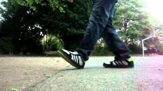 DnB Step - Pendulum Tarantula