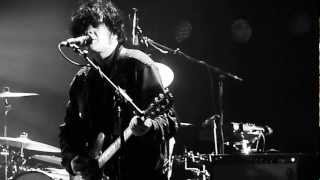 Black Rebel Motorcycle Club - HATE THE TASTE live at Brixton Academy, London