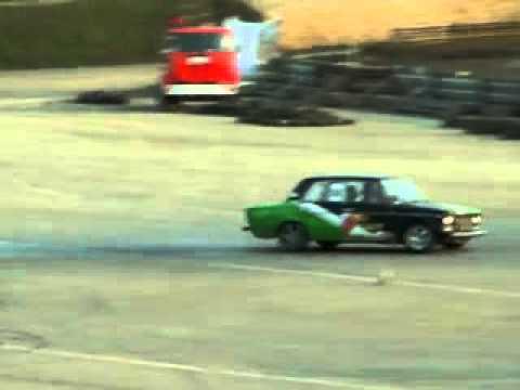 KA4KA RU Drift vaz 2106