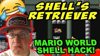 SHELL RETRIEVER (Rage Intensifies) Speedrun