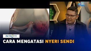 JAKARTA, KOMPAS.TV - Segmen Sehat di Tengah Pandemi, pihak Kompas TV akan membacakan pertanyaan yang.