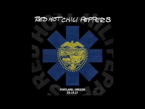 Californication  Red Hot Chili Peppers  Portland 3152017