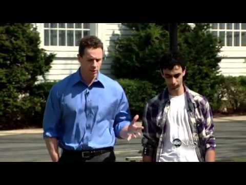 Dharun Ravi Sentenced in Rutgers Spying Case - ABC News