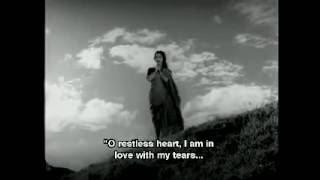 O Bekrar Dil -  Kohra 1964 - Lata Mangeshkar