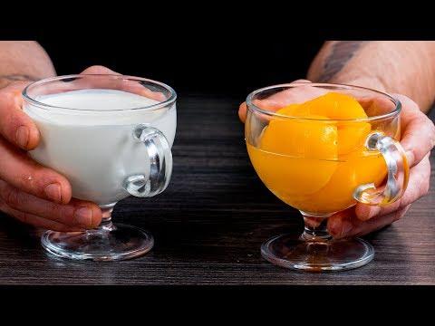 ajoutez-de-la-crème-fouettée-et-des-abricots-pour-obtenir-le-plus-savoureux-dessert.-|-savoureux.tv
