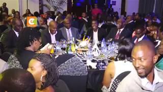 Royal Media Services brands dominate Kuza Awards