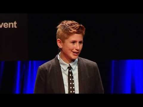 The Dinosaur Onesie Project: Arianna Warner At TEDxSBU