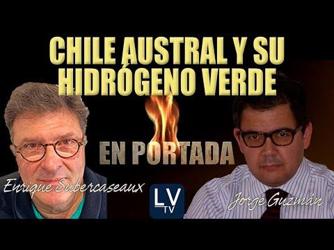 Chile Austral y su Hidrógeno verde - en En Portada