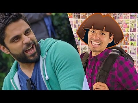 Dead Channel Check-up: Ray William Johnson