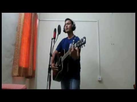 Aye Humnawa - Guitar cover by Gaurav Hridaya
