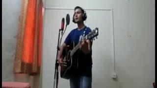 aye humnawa guitar cover by gaurav hridaya
