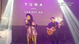 Download Yuna - Terukir Di Bintang