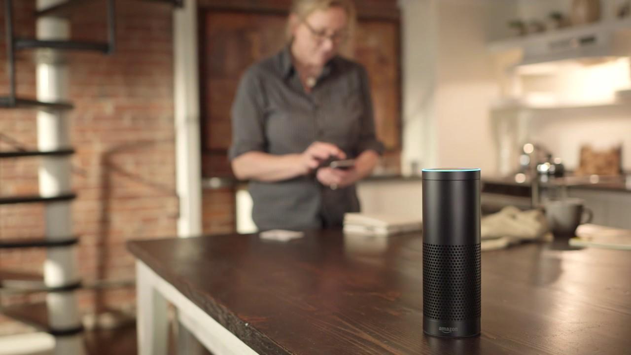 Expedia skill for Amazon Alexa