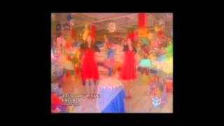 """This is a cover of """"It's party time!"""" ~~~~~ Original Singers : Halc..."""