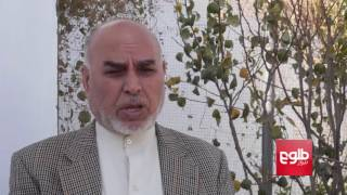 Watchdog Views Dostum's Remarks As A Sign Of A Fragile Situation