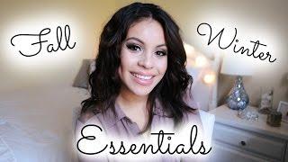 Fall/Winter Essentials 2014 Thumbnail