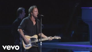 Bruce Springsteen & The E Street Band - Prove It All Night (Live in New York City)