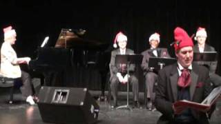 T4U Night before Christmas part 1