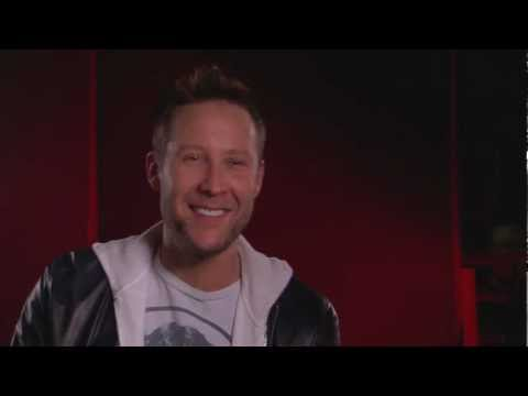 Justice League: Doom - Michael Rosenbaum Interview (Pt 4)