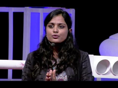 Can a comic book overcome India's menstruation taboo? | Aditi Gupta & Tuhin Paul | TEDxBangalore