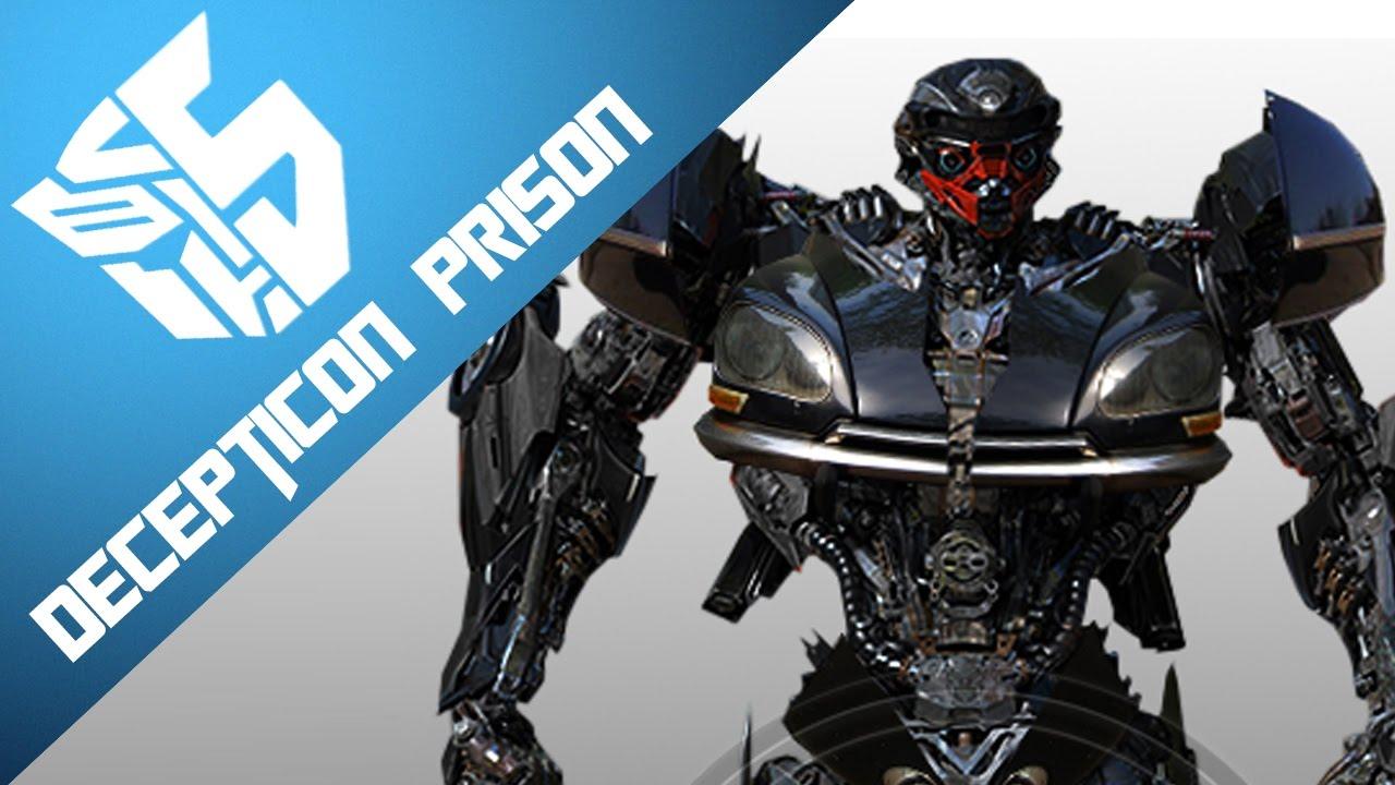 Transformers 5 Hot Rod S First Look Concept Art Fan Made