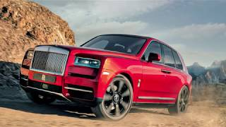 Rolls-Royce Cullinan, Cadillac Kills ATS and Other News! Weekly Update