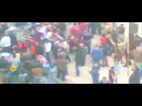 Egypt: Cycle of impunity