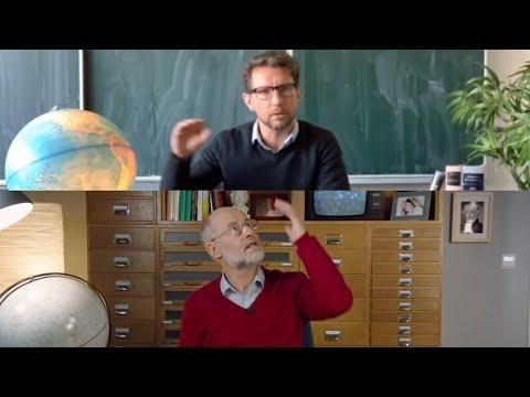 12 Fragen an Harald Lesch - Ein offener Brief von Gunnar Kaiser