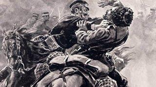 Бой на реке Ялу - ч.1 - фильм 1904 года. Русско-японская война