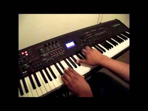 Israel And New Breed: A Timeless Chrismas, Worship Medley Piano Tutorial