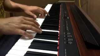 Nahi Samne - Taal - Piano Cover