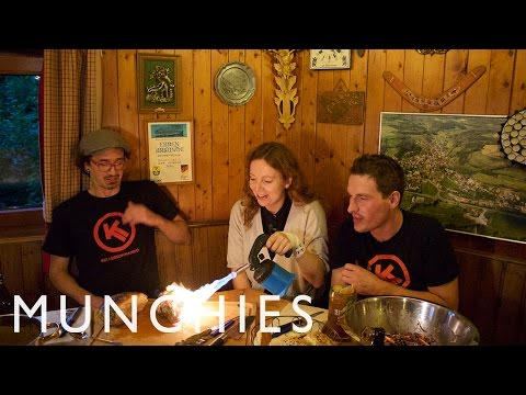 MUNCHIES Guide to Bavaria: Franconian Fun with Schnapps, Tobacco, and Pork