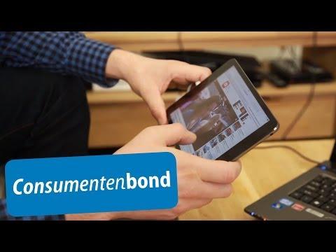 Laptop of tablet via HDMI met TV verbinden - How to (Consumentenbond)