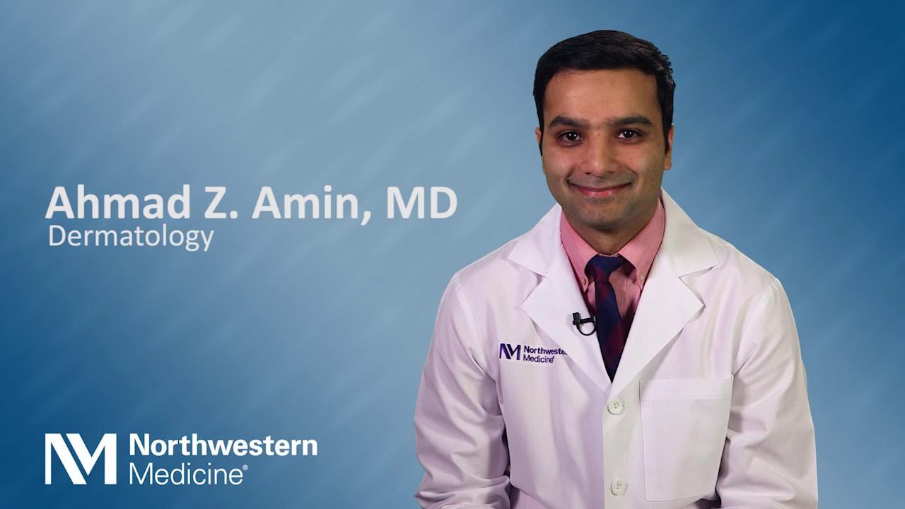 Ahmad Z Amin, MD
