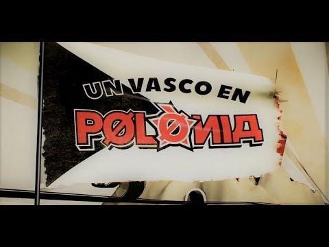 POLONIA un Vasco en la Polonia TV3.