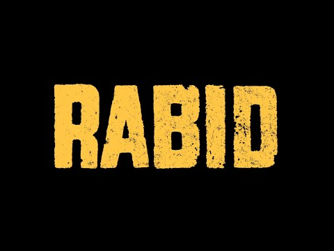 Rabid Trailer - A71 Official