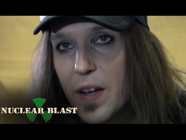 CHILDREN OF BODOM — I Worship Chaos #2 (OFFICIAL TRACK BY TRACK)