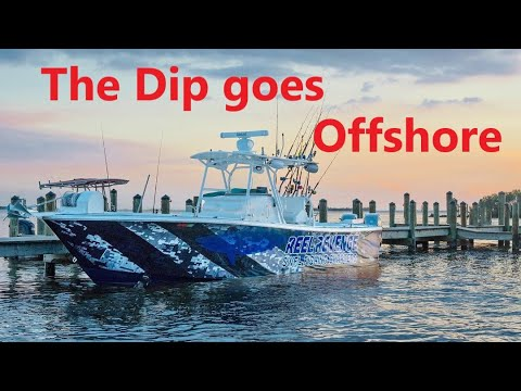 Offshore fishing trip deep into the Gulf Of Mexico! Insane action!!