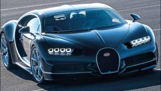 [New 2017] The Bugatti Chiron Concept, Review, and RElease date New