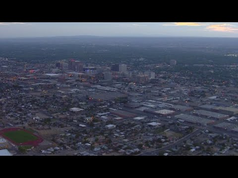 Albuquerque skyline may get new 'tallest skyscraper'