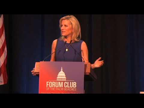 Forum Club 10.23.17 Laura Ingraham