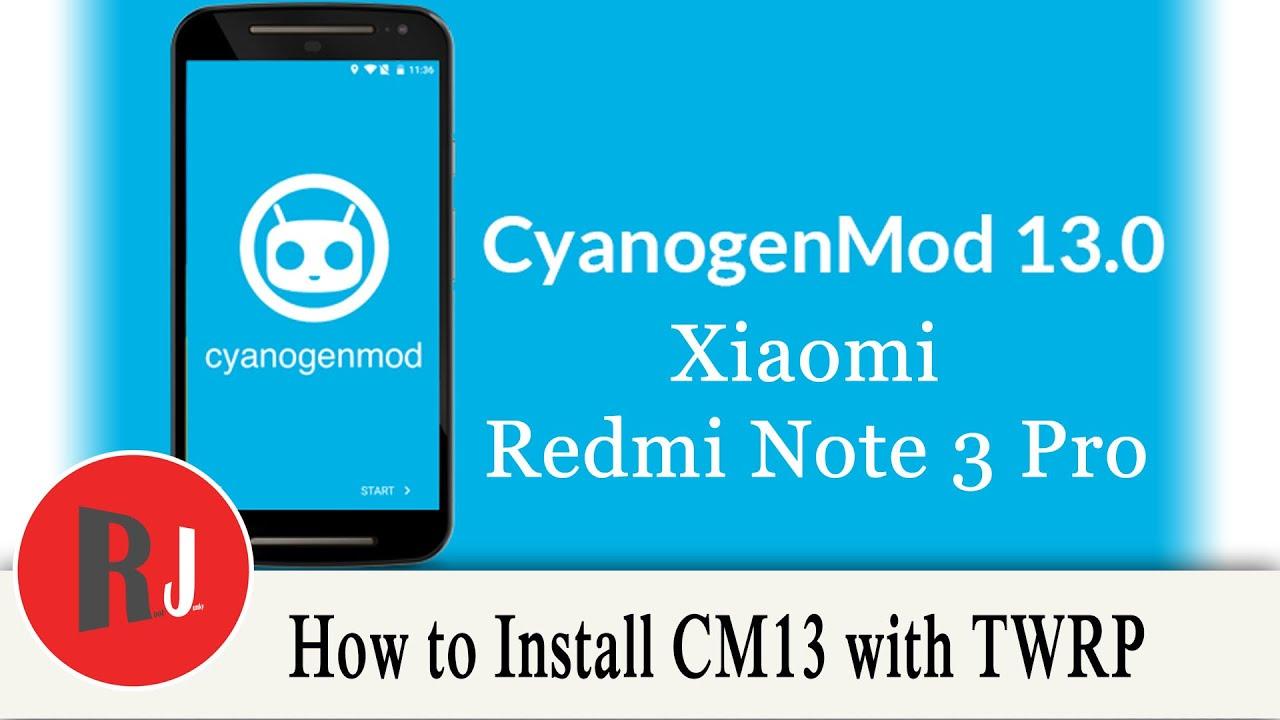 Xiaomi Redmi Note 3 | RootJunky com