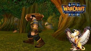 Warcraft 3 FFA за людей