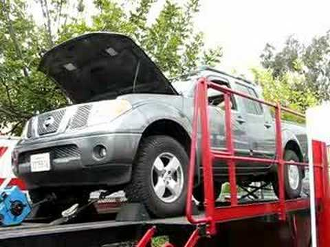 Nissan Frontier Performance Parts | Superchargers, Pulleys, Exhausts