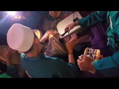Nurul Musthofa Malam Takbir Idul Adha #Marawis Takbir